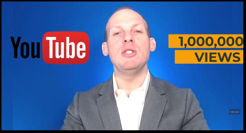 2020 YouTube Marketing course thumbnail