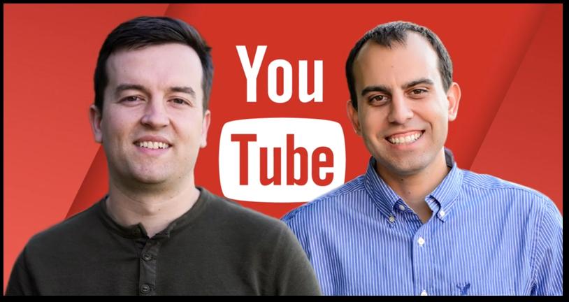 YouTube MasterClass course thumbnail